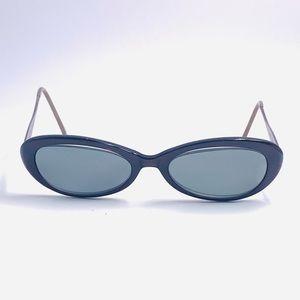 Oliver's Peoples Jewel Brown Sunglasses Frames
